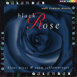 Qalandar, The Black Rose